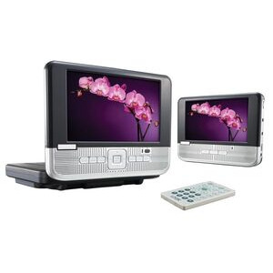 Photo of LOGIK L7TDVD10  DVD Player