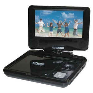 Photo of Curtis DVD7026UK Portable DVD Player