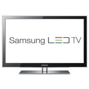 Photo of Samsung UE46C6000 Television