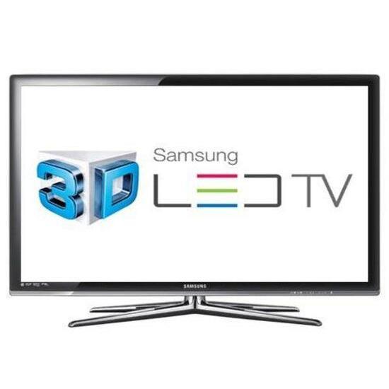 Samsung UE40C8000
