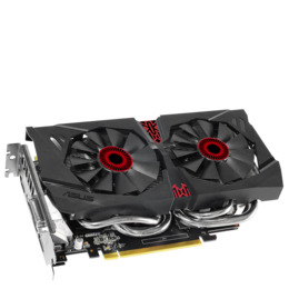 ASUS STRIX-GTX960-DC2OC-4GD5 Reviews