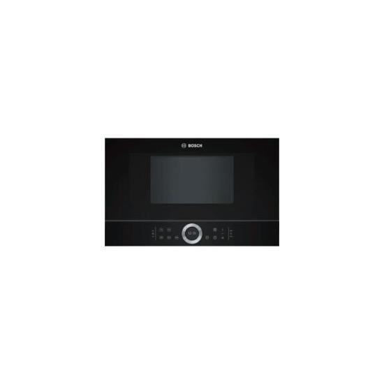 Bosch BFL634GB1B Built Microwave Oven