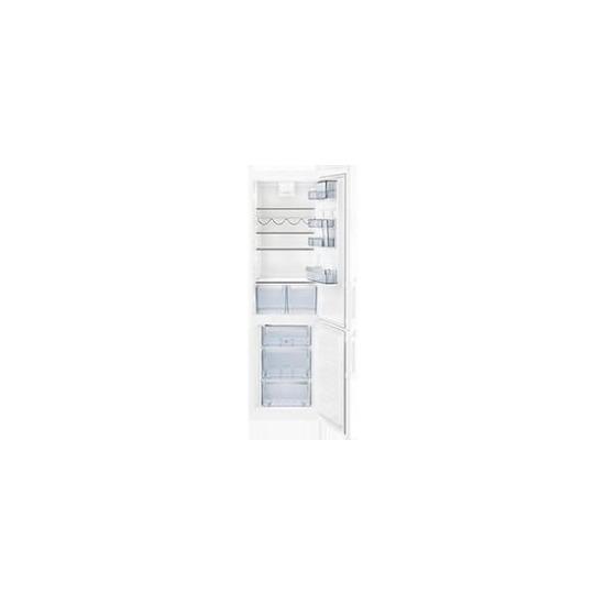 AEG S53920CTWF Freestanding Fridge Freezer White