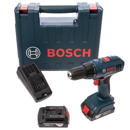 Bosch GSR 1800-LI Reviews