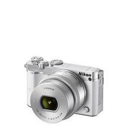 Nikon 1 J5  Reviews