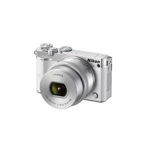 Photo of Nikon 1 J5  Digital Camera