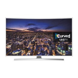 Samsung UE40JU6510 Reviews