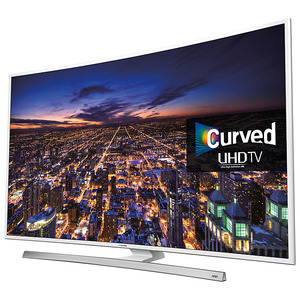 Photo of Samsung UE55JU6510 Television