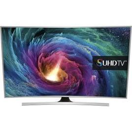 Samsung UE55JS8500 Reviews