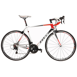 Photo of Cube Agree GTC Pro (2015) Bicycle
