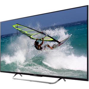 Photo of Sony Bravia KD-49X8309C Television
