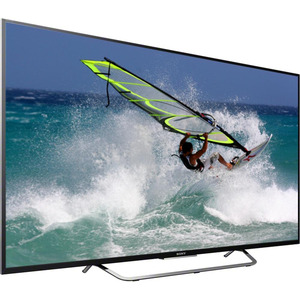 Photo of Sony Bravia KD-65X8509C Television