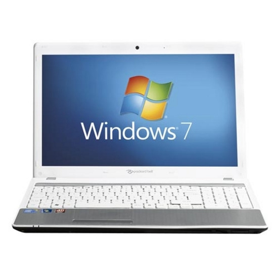 Packard Bell EasyNote TM94-RB-020UK Refurbished
