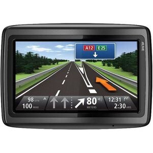 Photo of TOMTOM Via 120 Live Western Europe GPS Satellite Navigation