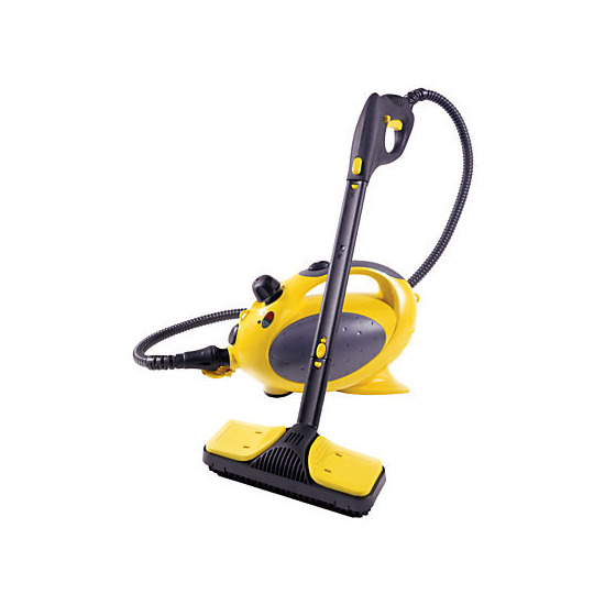 Polti Vaporetto Pocket Steam Cleaner