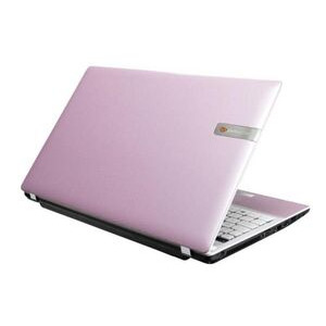 Photo of Packard Bell EasyNote TM01-RB-021UK Laptop