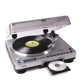 ION LP 2 CD Vinyl-to-Digital Reviews