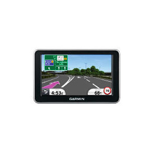 Photo of Garmin Nuvi 2310 Sat Nav Satellite Navigation