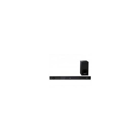 Sony HTNT3 2.1