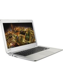 Toshiba Chromebook 2 CB30-B-104 Reviews