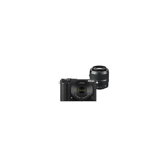 Nikon 1 J5 VVA241K001