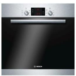 Bosch HBA63B150B Reviews