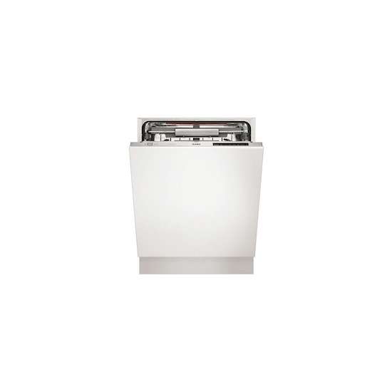 AEG F88712VI0P 600mm fully integrated dishwasher