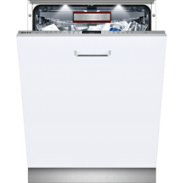 Neff S513K60X1G 13 Place Fully Integrated Dishwasher Reviews