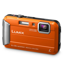Panasonic DMC-FT30EB Reviews
