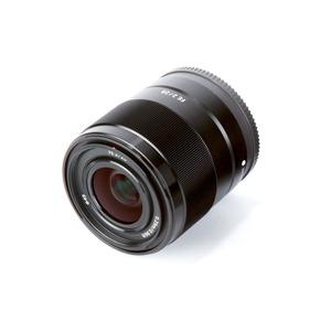Photo of Sony FE 28MM F/2 Lens