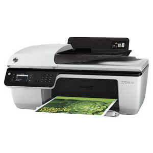 Photo of HP Officejet 2620 Printer