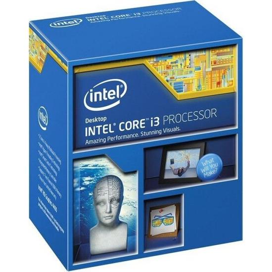 Intel Core i3-4170 3.70GHz Socket 1150 3MB L3