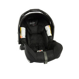 Graco Junior Baby Group 0+ Car Seat With Reviews