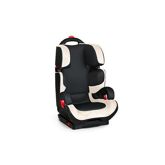 Hauck Bodyguard Plus Group 2-3 Car Seat