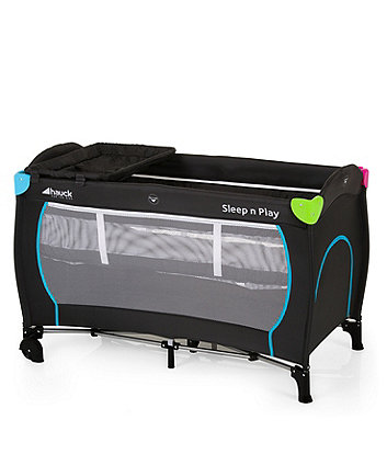Hauck Sleep N Play Center Travel Cot Reviews And Prices