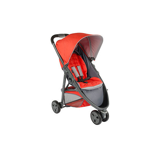 Graco Evo Mini Pushchair