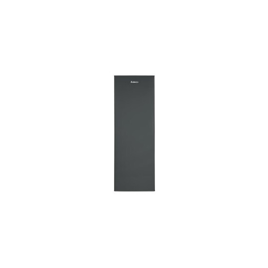 LEC 444443518 TU60175A 60cm Wide Freestanding Tall Freezer Anthracite