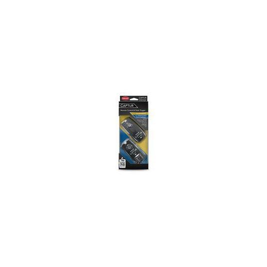 Captur Remote Control and Flash Trigger - Olympus/Panasonic