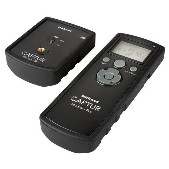 Hahnel Captur Module - Pro Remote Controls DSLR