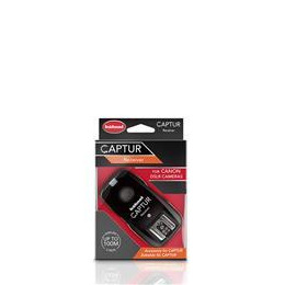 Captur Receiver - Canon Reviews