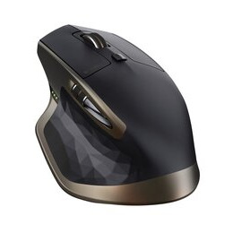 Logitech MX Master Reviews