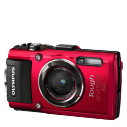 Olympus Tough TG-4 Reviews
