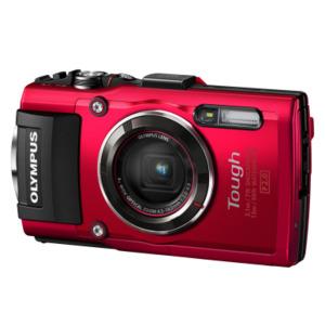 Photo of Olympus Tough TG-4 Digital Camera