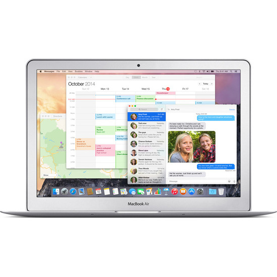 Apple MacBook Air 11 MJVP2B/A (2015)