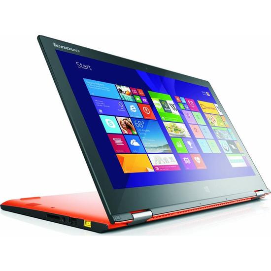 Lenovo Yoga 2 13.3