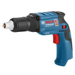 Bosch GSR108VECTEN Drywall Screwdriver 10.8V Cordless li-ion (Body Only) Reviews