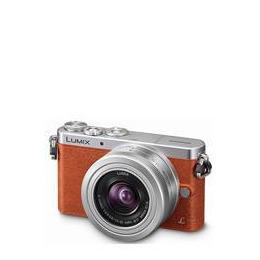 Lumix DMC-GM1 + 12-32mm Lens Reviews