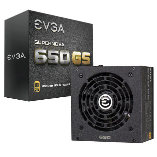 EVGA 220-GS-0650-V3