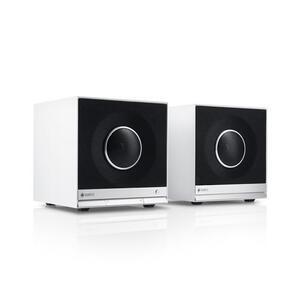 Photo of Raumfeld Stereo Cubes Speaker