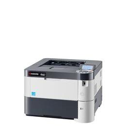 Kyocera FS-2100DN Reviews
